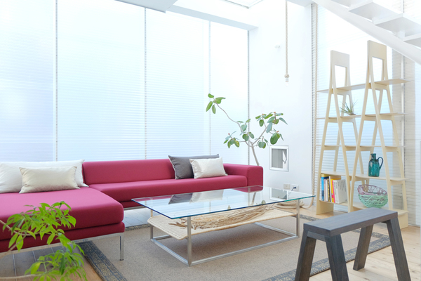 HOCKNEY SOFA SYSTEM-JP