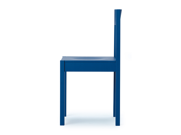 NO SIGN OF DESIGN CHAIR