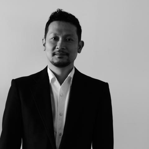 KOICHI FUTATSUMATA