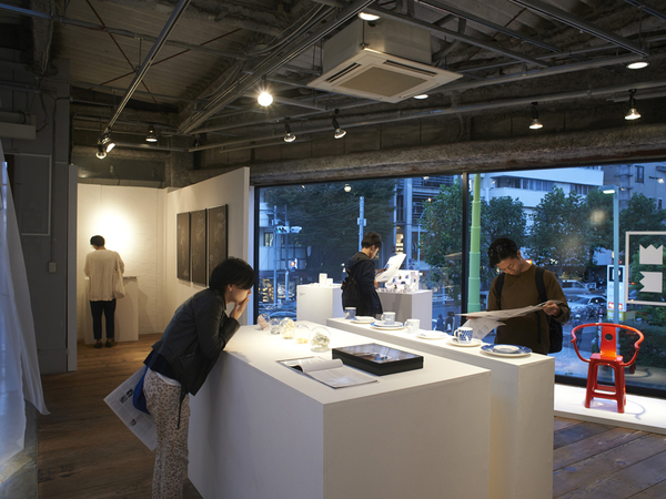 "JAPAN / SWITZERLAND / TAIWAN DESIGN EXHIBITION ""SHOWCASE"" Co-Hosted"