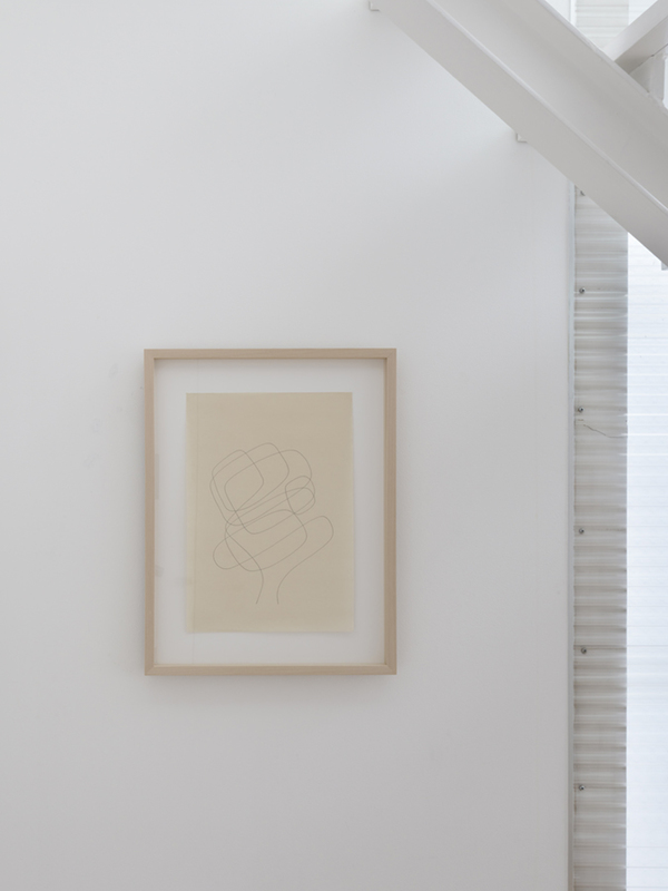 """2012-2013 Collection"", YUMIKO NOGUCHI ""DRAWING"" EXHIBITION"