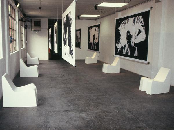 """2000-2001 Collection"" / Milano Salone"