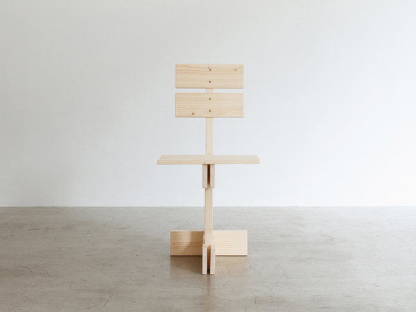 """edition HORIZONTAL multiple collection line"" / DESIGNTIDE TOKYO"