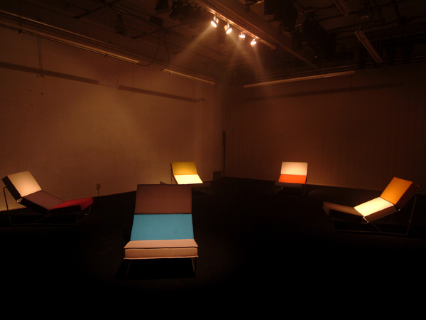 """""""2004-2005 Collection"""", """"TRANSITION"""" EXHIBITION"""