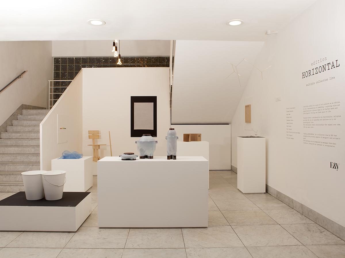 Exhibition Display Ideas : News e y