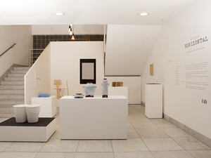 「edition HORIZONTAL multiple collection line」 at the Design Museum